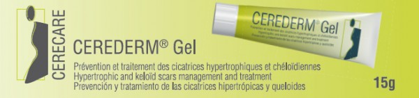 Cerederm Gel