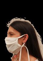 Mund und-Nasen-Bedeckung